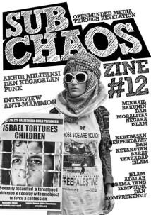 kover sub chaos #12