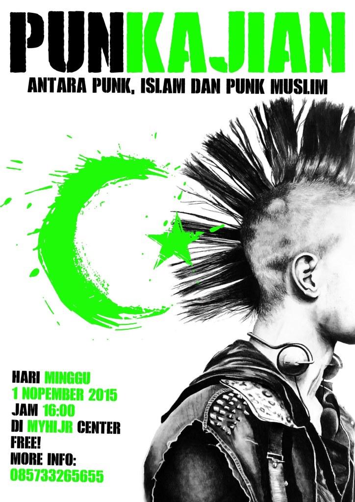 poster PUNKAJIAN 2