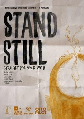 stand still 2