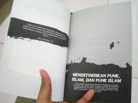 Buku Melawan Arus (membedah pemikiran punk islam) 03
